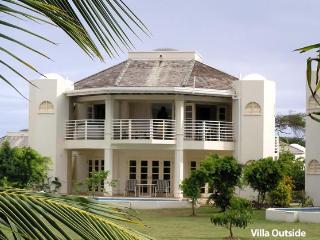 Villa Beau Rêve, Tobago - Tobago vacation rentals