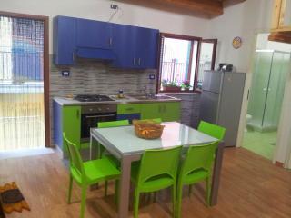 Casa vacanze La perla sul golfo - Castellammare del Golfo vacation rentals