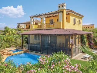 Villa at Desert Springs Resort, Almeria, Spain - Cuevas del Almanzora vacation rentals