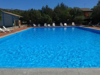 Beautiful apartment Pt Rotondo Sardinia - Aggius vacation rentals