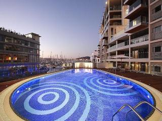 Superb Apartment + Pool at Cirrus in Ocean Village - Gibraltar vacation rentals