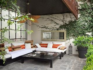 Stunning house in Palermo Soho - Buenos Aires vacation rentals