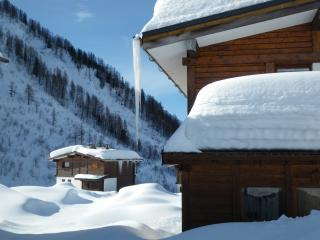 Chalet Chocard - Chamonix vacation rentals