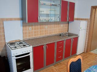 Comfortable apartment for 4 people - Seline vacation rentals