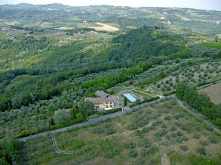 Nice Farmhouse Barn with Internet Access and Washing Machine - Certaldo vacation rentals