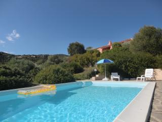 Sardinia holiday villa rental with swimming pool - Cannigione vacation rentals