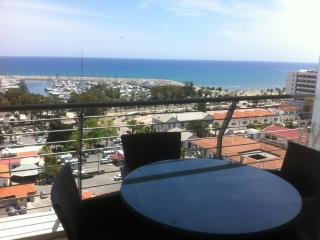 Lovely Condo with Internet Access and A/C - Larnaca District vacation rentals