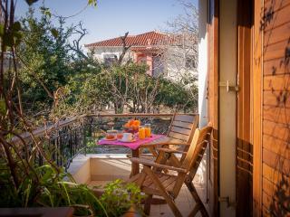Peaceful Villa Nufaro (Studio) - Mytilene vacation rentals