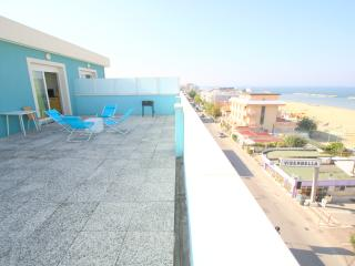 Residence Beach Paradise Bilocale 4 pax - Rimini vacation rentals