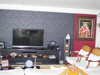 Bright 4 bedroom Condo in Joao Pessoa with Internet Access - Joao Pessoa vacation rentals