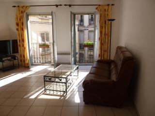 Nice 1 bedroom Condo in Perpignan - Perpignan vacation rentals