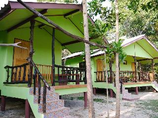 Nice Guest house with Internet Access and Balcony - Ko Kut vacation rentals
