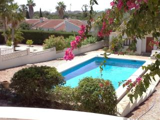 Large residential villa private pool Villa Sogo - Pilar de la Horadada vacation rentals
