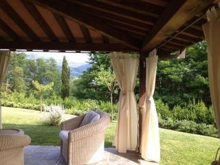 2 bedroom Villa with Internet Access in San Quirico di Sorano - San Quirico di Sorano vacation rentals