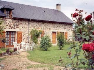 Cozy 3 bedroom Gite in Tulle - Tulle vacation rentals