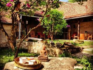 Casa Noah traditional rooms in house Transyilvania - Biertan vacation rentals