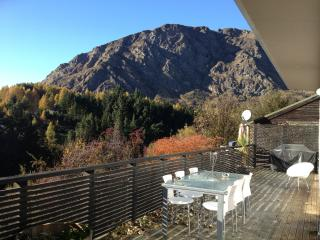 Treehouse spa escape - Queenstown vacation rentals