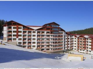 Beautiful Apartment with A/C and Balcony in Pamporovo - Pamporovo vacation rentals