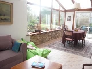 5 bedroom House with Swing Set in Pleurtuit - Pleurtuit vacation rentals