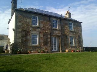 North Kilduff Farm - Fossoway vacation rentals