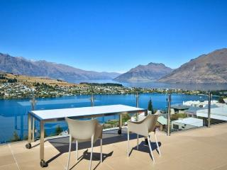 Mountain & Lake Views - Glenorchy vacation rentals