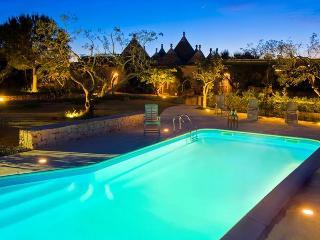 Trullo La Canonica - Martina Franca vacation rentals