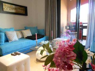 Apart Royal   3 pers 5 min from beach, wifi,SAT TV - Denia vacation rentals