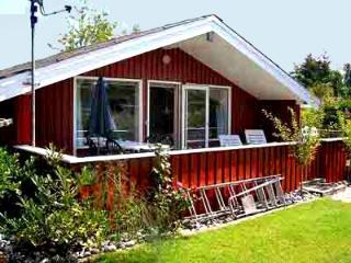 Grethes Hus - Skovmose vacation rentals