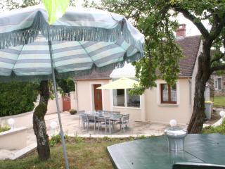 MAISON DE CARACTERE  EN MORVAN - Saulieu vacation rentals