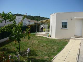 Belle villa à 20 mn des plages - Saint-Gely-du-Fesc vacation rentals