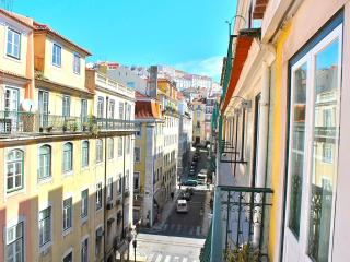 Olunga Apartment, Lisbon - Lisbon vacation rentals