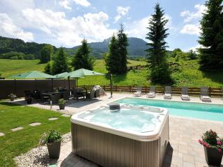Nice Condo with Deck and Internet Access - Berchtesgaden vacation rentals