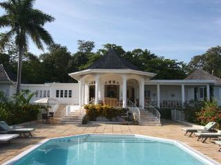 Spacious 6 bedroom Villa in Saint James Parish with Internet Access - Saint James Parish vacation rentals