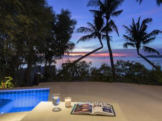 Charming Villa with Safe and Television - Koh Samui vacation rentals