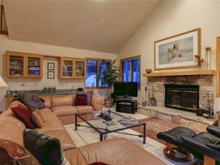 Spacious 5 bedroom Deer Valley House with Deck - Deer Valley vacation rentals