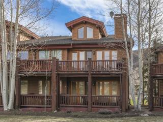 Comfortable 4 bedroom Apartment in Deer Valley with Deck - Deer Valley vacation rentals