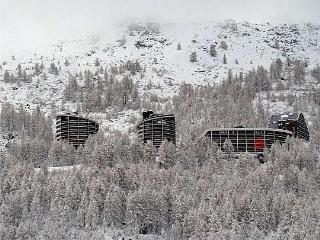 Cervinia beautiful apartment on the slopes - Breuil-Cervinia vacation rentals