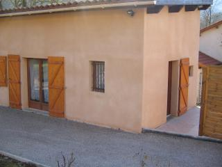 2 bedroom House with Internet Access in Oust - Oust vacation rentals