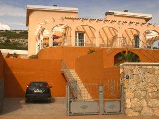 Villa with private pool, mountain and sea views - Peniscola vacation rentals