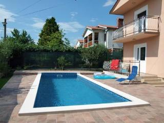 Private accommodation - holiday house Strmac 8141 Holiday house - Vinez vacation rentals