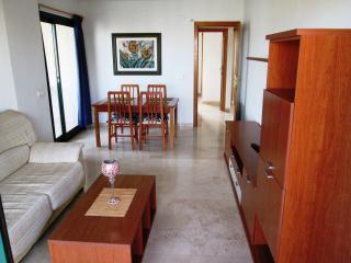 Gorgeous 2 bedroom Benidorm Condo with Garden - Benidorm vacation rentals