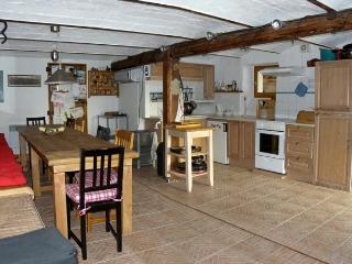 Charming Chambéry Barn rental with Deck - Chambéry vacation rentals