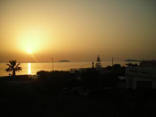 Villa Spiaggia Fortino. Panorama tramonti Egadi - Marsala vacation rentals