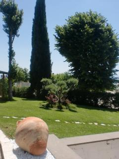 Nice Villa with Internet Access and Dishwasher - Montefiascone vacation rentals