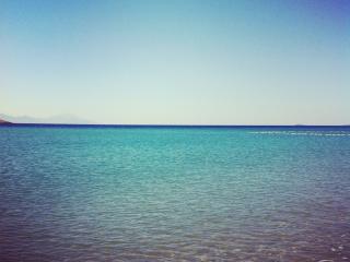 Beach Front Summer Villa in Izmir Turkey For Rent - Gumuldur vacation rentals