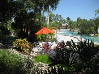 Resort Condo Falling Waters Davis Naples Florida - Naples vacation rentals