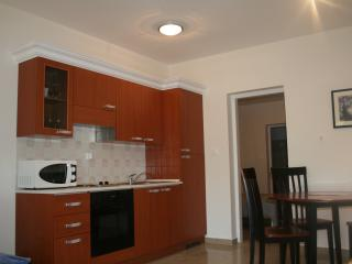 1 bedroom Apartment with Internet Access in Kozino - Kozino vacation rentals