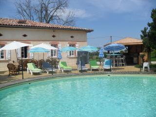 GITE LE MOULIN garrigues 81500 - Lavaur vacation rentals
