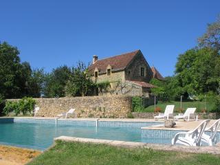 Gite La Grange, location de Vacances, Périgord - Beynac-et-Cazenac vacation rentals