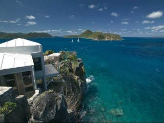 5 bedroom Villa with Television in Tortola - Tortola vacation rentals